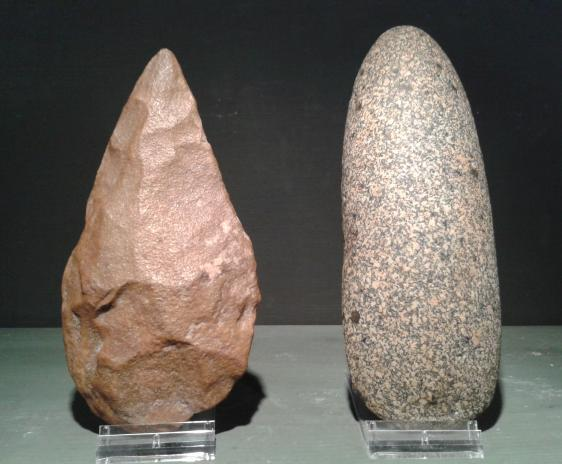 prehistorie sahara